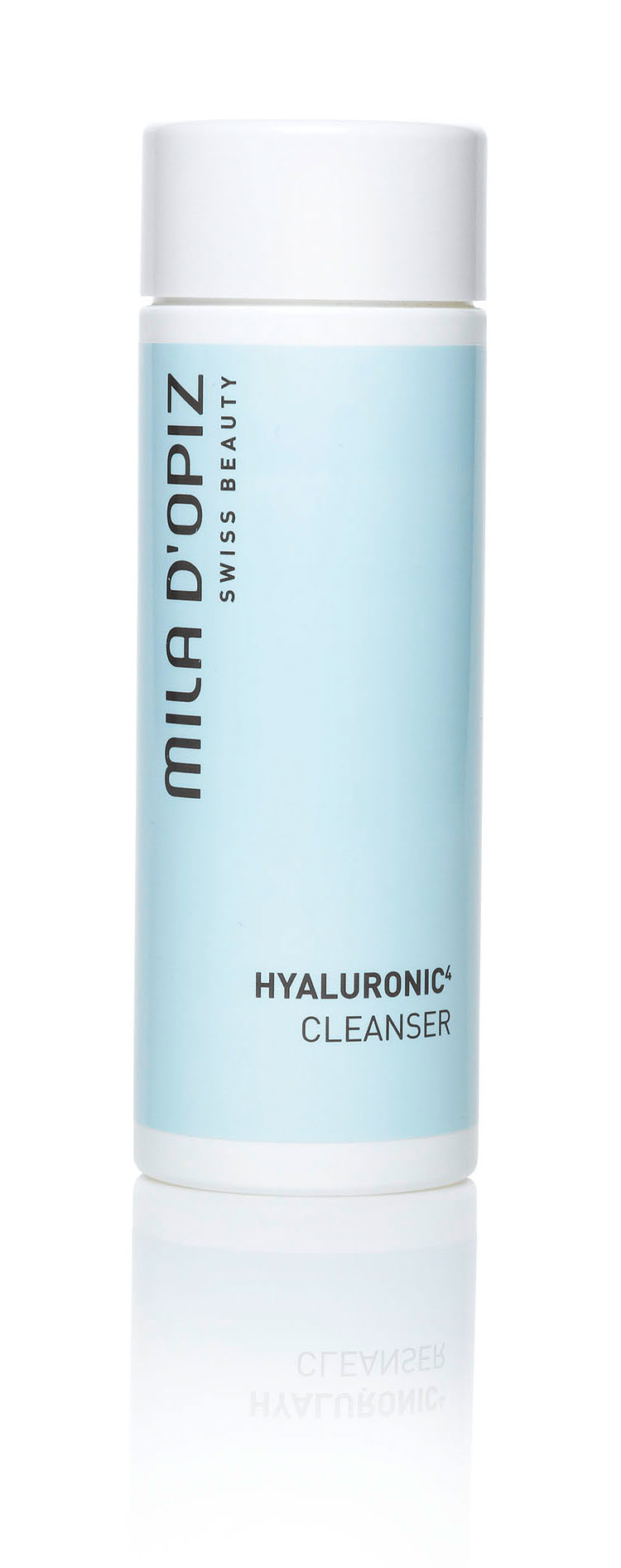 Hyaluronic⁴ Cleanser