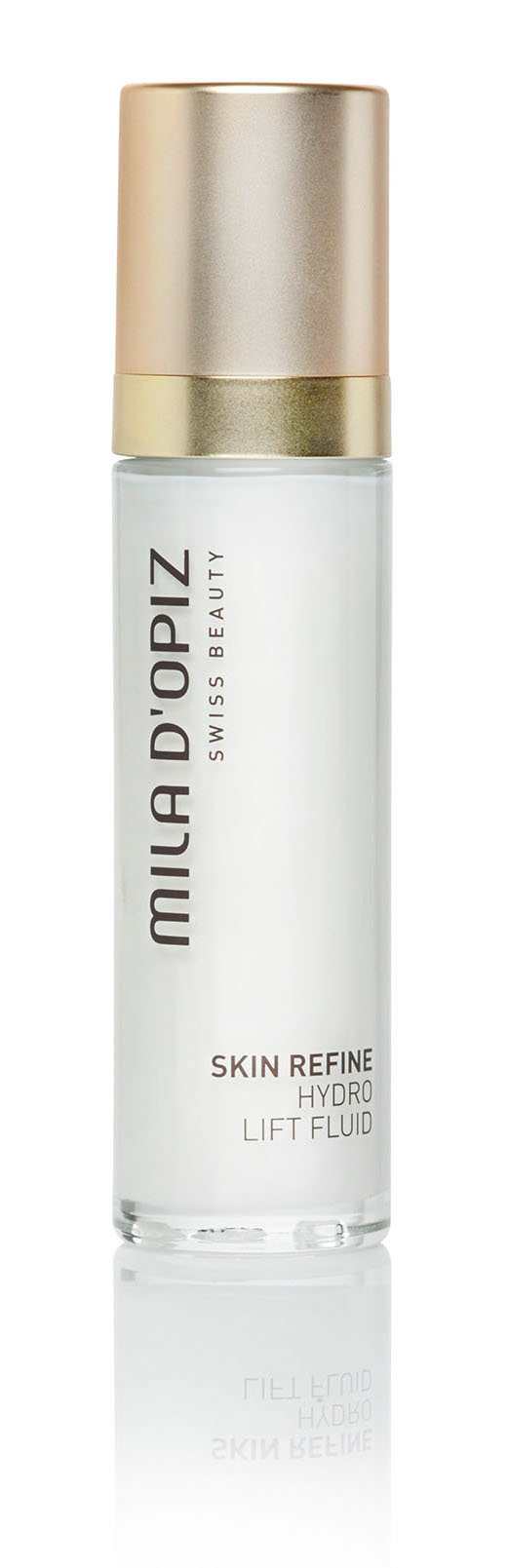 Skin Refine Hydro Lift Fluid with UV Protection