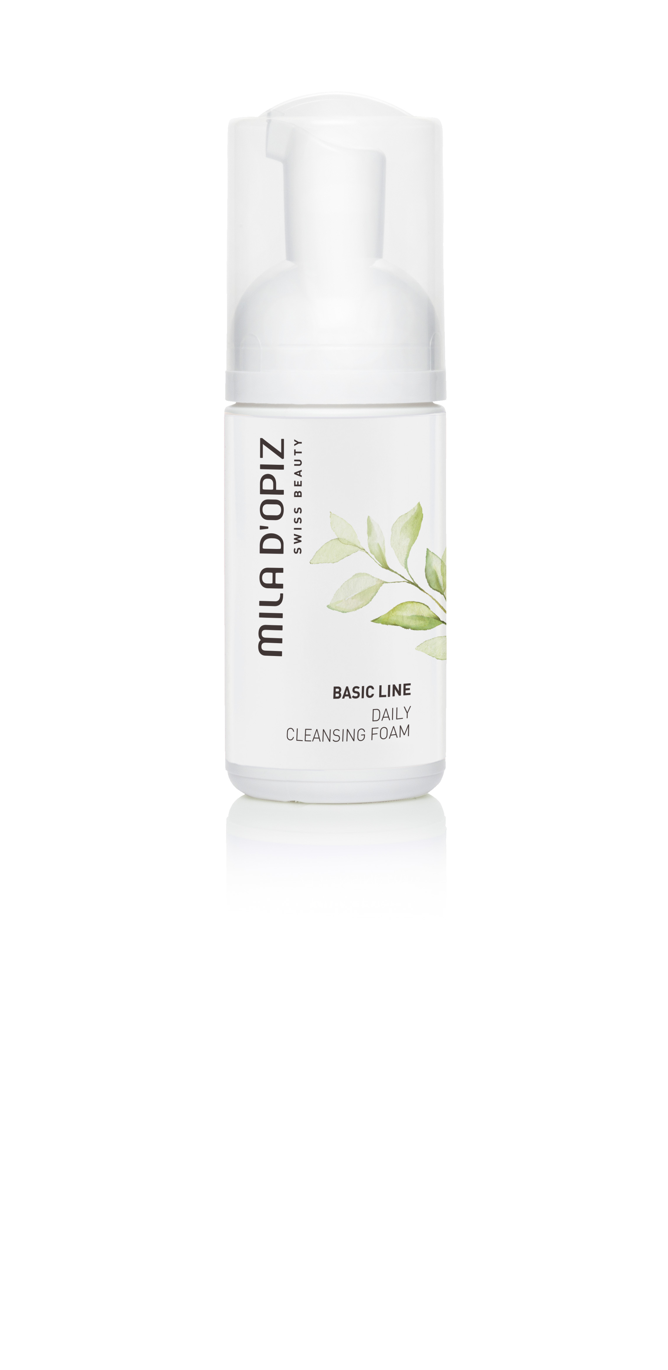Basic Line Daily Cleansing Foam